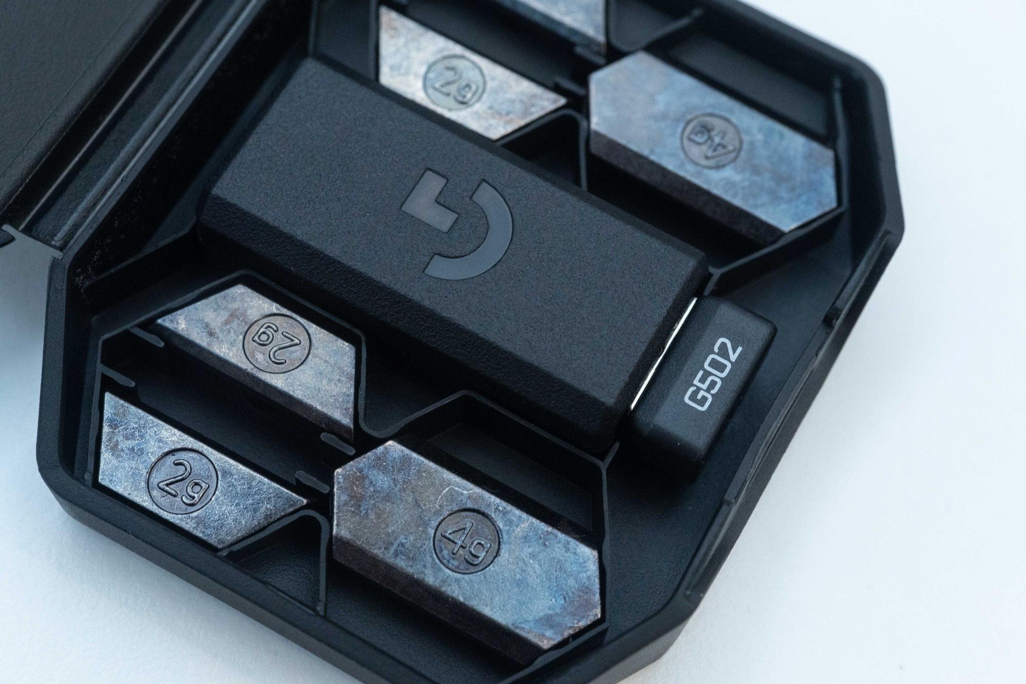 g502 无线 版